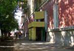 Торговая площадь в Самаре.