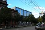 Офис в центре Самары.