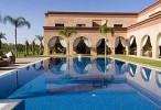 Аренда виллы в Марокко.