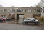 Продажа здания в Уфе.