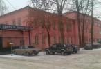 Продажа здания в Ярославле.