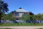 Продам дом в Краснодарском крае.