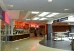 Продажа части торгового центра.