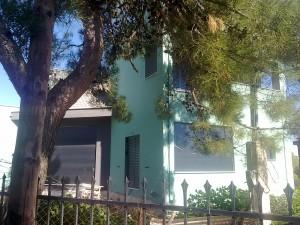Апартаменты греция аренда