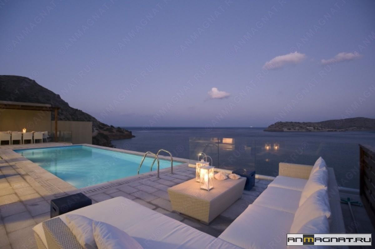 Купить дом на крите на берегу моря цены
