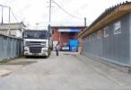 Продается складская база