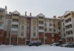 Продажа 3-х комнатной квартиры в новостройке в Ярославле.