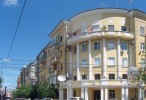 Купить 3-х комнатную квартиру в Самаре.