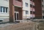 Однокомнатная квартира в  Ярославле.