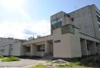Продажа или аренда здания во Фрунзенском районе г.Ярославля.