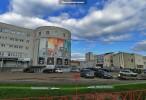 Продажа торговых и офисных площадей в Ярославле.