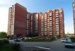 Купить 2-х комнатную квартиру в Самаре.