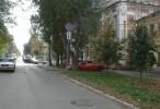 Земля и здание в центре Самары.
