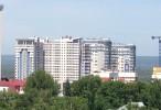 Купить трехкомнатную квартиру в Самаре. ЖК Бриг-2.