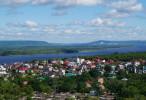 44. ЖК Панорама.