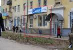 Торговое помещение в центре Самары.