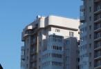 11. Квартира с видом на Волгу.