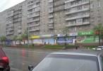 Торговая площадь в Рыбинске