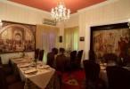 Ресторан класса люкс в элитном пригороде Афин.