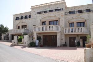 Купить недвижимость виллы в греции
