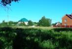 Продается участок в поселке Подлесном Волжского района Самарской области.