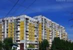 Купить двухкомнатную квартиру в Самаре. Возможно использование под коммерческую недвижимость.