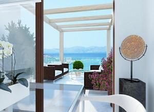Греция недвижимость 2019