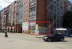 Аренда торгово-офисного помещения в Ярославле.