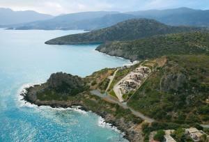 Недвижимость в греции у моря недорого в рублях