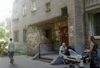 Четырехкомнатная квартира в Ярославле.