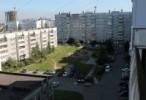 Трехкомнатная квартира в Череповце.