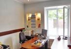 Аренда офиса с мебелью. Возможна продажа офисного здания с землей.