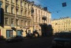 Аренда офиса в Санкт-Петербурге.