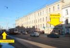 Аренда торогового помещения в Санкт-Петербурге