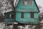 Продажа дачного дома с участком в Ярославской области.