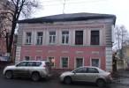 Продажа торгово-офисного помещения в центре Ярославля.
