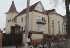 Дом в Ярославле.