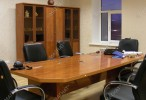 Офис в Самаре.