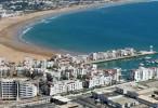 Агадир: Новые элитные апартаменты в Founty