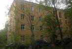 Трехкомнатная квартира в Ярославле.