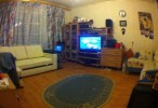 Продается трехкомнатная квартира в Ярославле