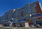 Купить четырехкомнатную квартиру в Вологде.