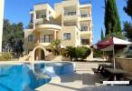 Замечательный трехкомнатный Апартамент в Пафосе