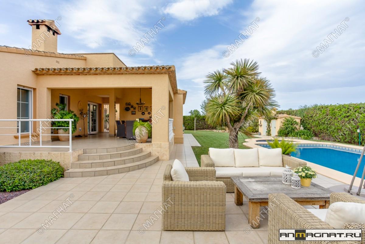 Купить недвижимость в испании в дении