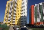 Однокомнатная квартира в ЖК Радужный Элит.