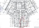 Радужный Люкс, дом 1, секция Б, 19 этаж.