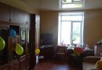 Продажа двухкомнатной квартиры в Кировском районе Ярославля.