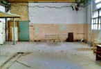 Аренда холодного склада с кран-балкой.