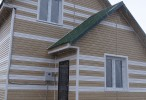Продажа дома в п.Сарафоново 3 км от Ярославля.