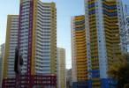 Купить трехкомнатную квартиру в ЖК Радужный Люкс.